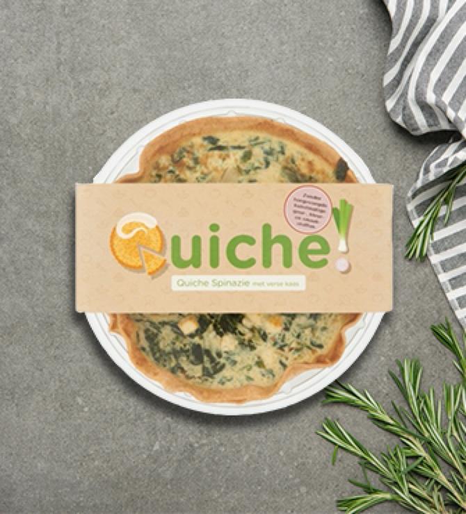 Quich soep en quich La Coqerie SOEP